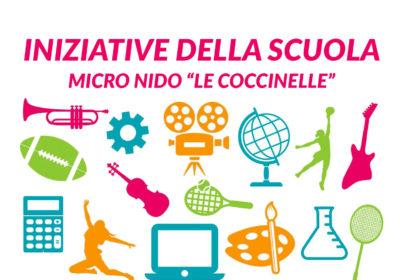 Iniziative Micro Nido